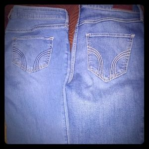 Hollister skinny jeans 2 for 40
